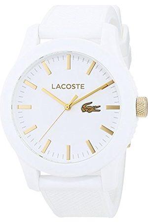 Men Watches - Lacoste Mens Quartz Watch