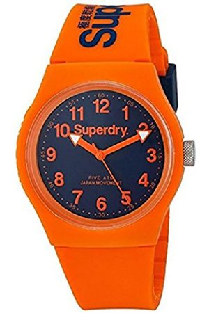 Men Watches - Superdry Men's Watch SYG164O