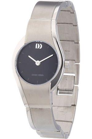 Women Watches - Danish Design Women's Quartz Watch 3326594 with Metal Strap