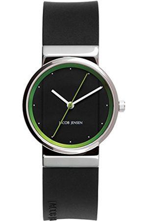 Watches - Jacob Jensen Unisex-Adult Quartz Watch
