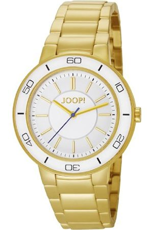 JOOP! Joop Insight Women's Quartz Watch with Dial Analogue Display and Stainless Steel Bracelet JP101032F01