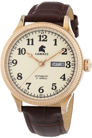 Men Watches - Self-Winding Watches Men's Watch XL Analogue Automatic CA2209RG Stainless Steel