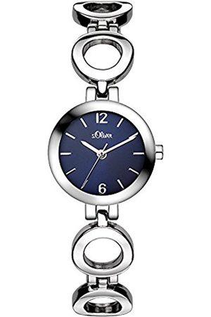 Women Watches - s.Oliver SO-3015-MQLadiesWatchSO-3015