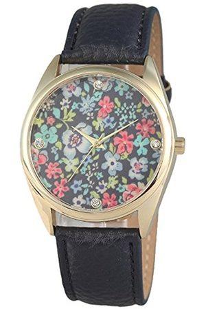 Women Watches - Women's Quartz Watch 195008300181 with Leather Strap
