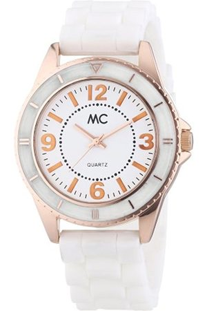 Women Watches - 50881 Women's Analogue Quartz Watch with Synthetic Strap