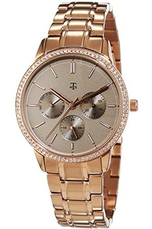 Women Watches - Women's Quartz Watch Analogue Display and Stainless Steel Strap 3056.53.92