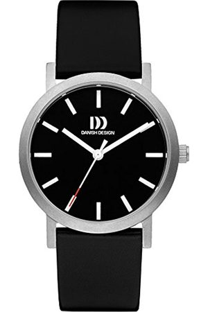 Women Watches - Danish Design Women's Quartz Watch with Dial Analogue Display and Leather Strap DZ120441