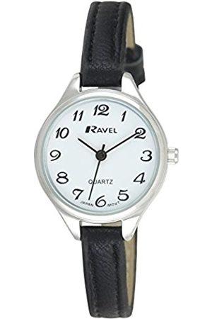Women Watches - Ravel Womens Watch R0131.01.2