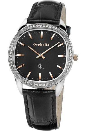 Orphelia Women's Quartz Watch with Leather OR53171244