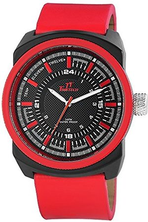 Men Watches - Men's Watch Analog Quartz XL Different Materials 227475000010