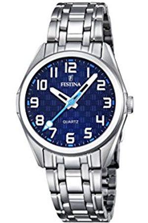Watches - Festina Unisex-Child Quartz Watch