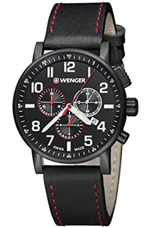 Men Watches - Wenger Men's Watch 01.0343.104