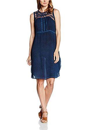 Women Dresses - Cream Women's Mally Dress, -Blau (Dress Blues 60396)