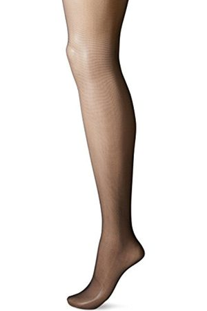 Womens Sexy Noeud Dentelle Tights, 20 Den Dim