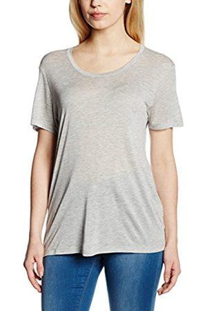 Women Short Sleeve - WHYRED Women's Vanya Plain Short Sleeve T-Shirt