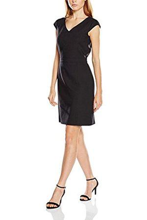 Women Dresses - More & More Women's 61993566 Dress, -Schwarz ( 0790)