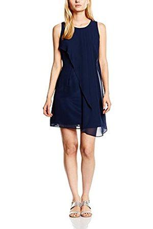 Women Dresses - Swing Women's 500134-00 Dress, -Blau (Ink 300)