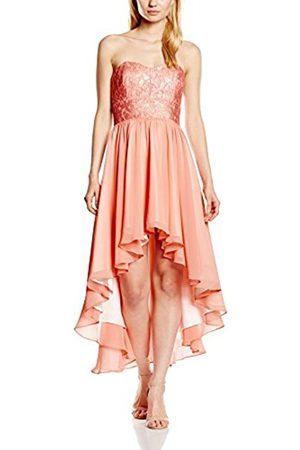 Women Dresses - Swing Women's 500206-01 Dress, - (Coral 7777)