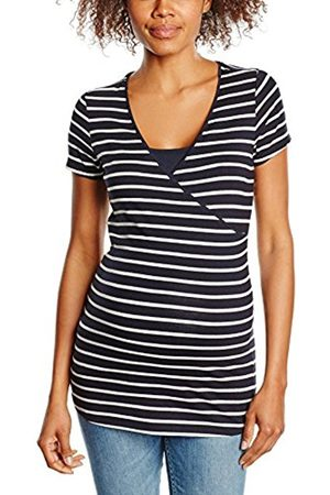 Women T-shirts - Noppies Women's Tee Nursing Ss Lely Yd Maternity T-Shirt