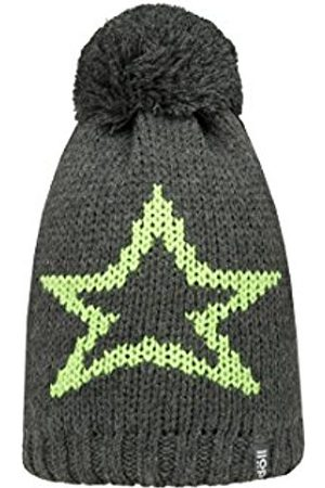 Girls Hats - Döll Girl's Pudelmütze Strick Hat|