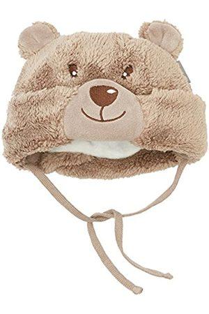 Hats - Sterntaler Baby Boys' Mütze Hat, -Braun (Schlamm 946)