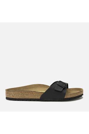 Women Sandals - Birkenstock Women's Madrid Slim Fit Single Strap Sandals