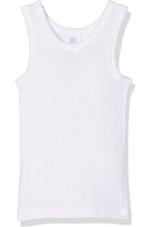 Girls Vests & T-shirts - Sanetta Girl's 333732 Undershirts