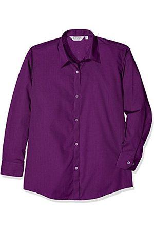 Clive James Clynick TRUTEX Girl's 2pk E/C L/S Contemp Shirt