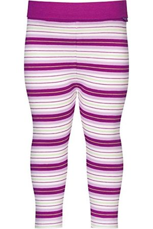 Leggings & Treggings - Playshoes Baby-Girls with Comfort Top Leggings