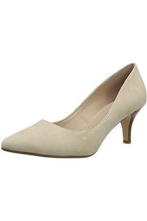 Women Heels - Esprit Women's Pyra Closed-Toe Pumps