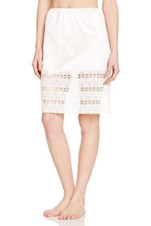Women Slips & Underskirts - NATURANA Women's Plain or unicolor Petticoat - - 18