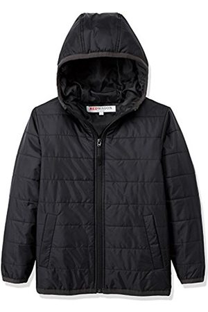Boys Jackets - Boy's School Puffer Jacket