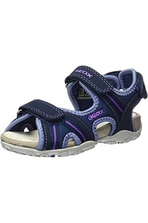 5218b5260b Geox girls' sandals, compare prices and buy online