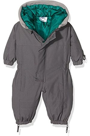 Ski Suits - Twins Unisex Baby Snowsuit, (grau)