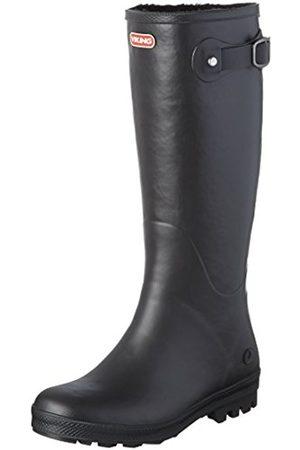Women High Leg Boots - Viking Women's Foxy Winter Long Boots Size: 7