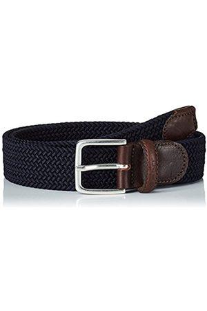 Men Belts - GANT Men's Elastic Braid Belt