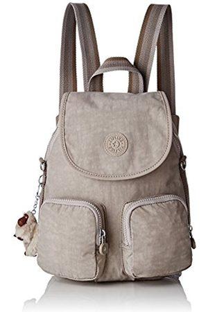 Womens MOCHILA LONELY SS18 BEIGE Backpack Beige Beige (beige) Munich h988rUVqk