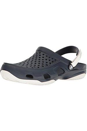 Men Clogs - Crocs Men's Swiftwaterdeckclogm Clogs