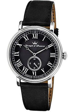 Men Watches - YONGER&BRESSONMen'sWatchHCC077/AS01