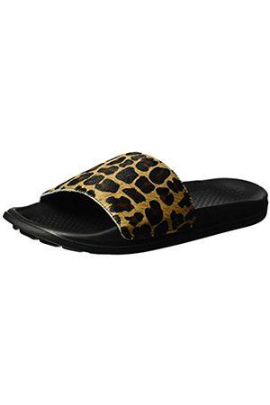 Women Sandals - liebeskind Women's Lf172000 Calf Mules Multicolour Size: 39