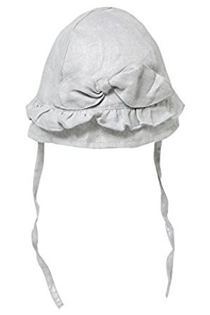 Beanies - 3 Pommes Baby Girls' Innocence Beanie Hat