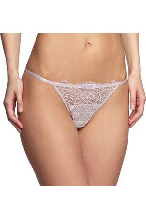 Women Thongs - Triumph Women's String - - (Brand size : 38 )10 UK