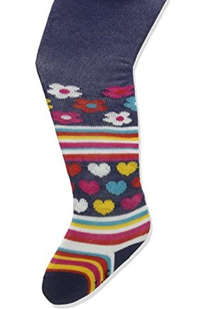 Tights & Stockings - Baby-Girls Funky Stripe Tights