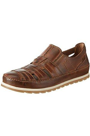 Men Sandals - Camel Active Point 15, Men's Closed Toe Sandals
