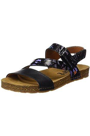 Women Sandals - Art Women's 0469 Fantasy Creta Sandals with Flat Platform