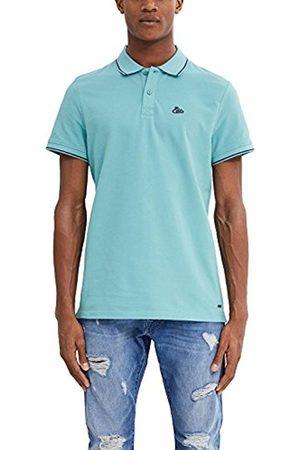 Men Polo Shirts - Esprit Men's 047cc2k068 Polo Shirt