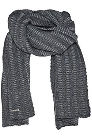 Scarves - Colorado Denim Baby Boys' Keaven Scarf, -Grau (Anthra Melange 9056)