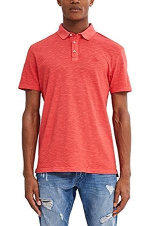 Men Polo Shirts - Esprit Men's 047cc2k009 Polo Shirt