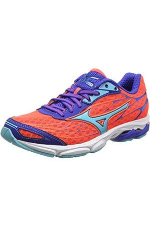 Women Shoes - Mizuno Women's Wave Catalyst Running Shoes