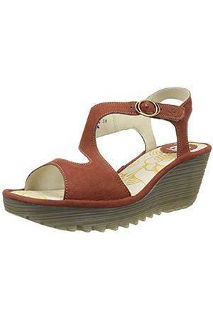 Women Sandals - Fly London Women Yanca Wedge Sandals